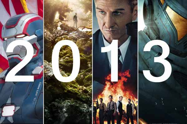 top movies 2013