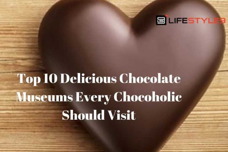 Top 10 Delicious Chocolate Museums Every Chocoholic Should Visit