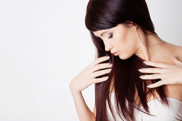 how to take care of dandruff