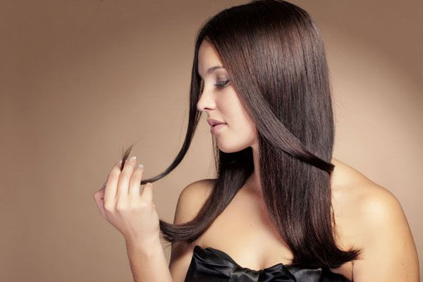 How to grow hair longer and faster