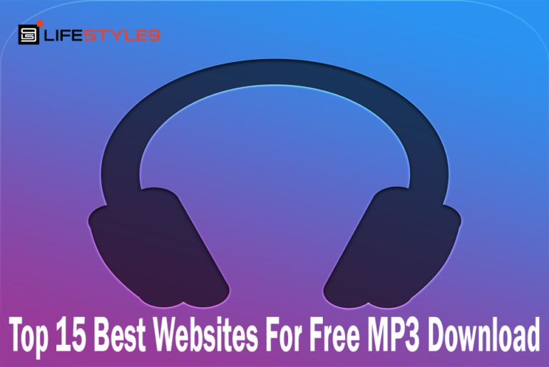 Top 15 Best Websites For Free MP3 Download