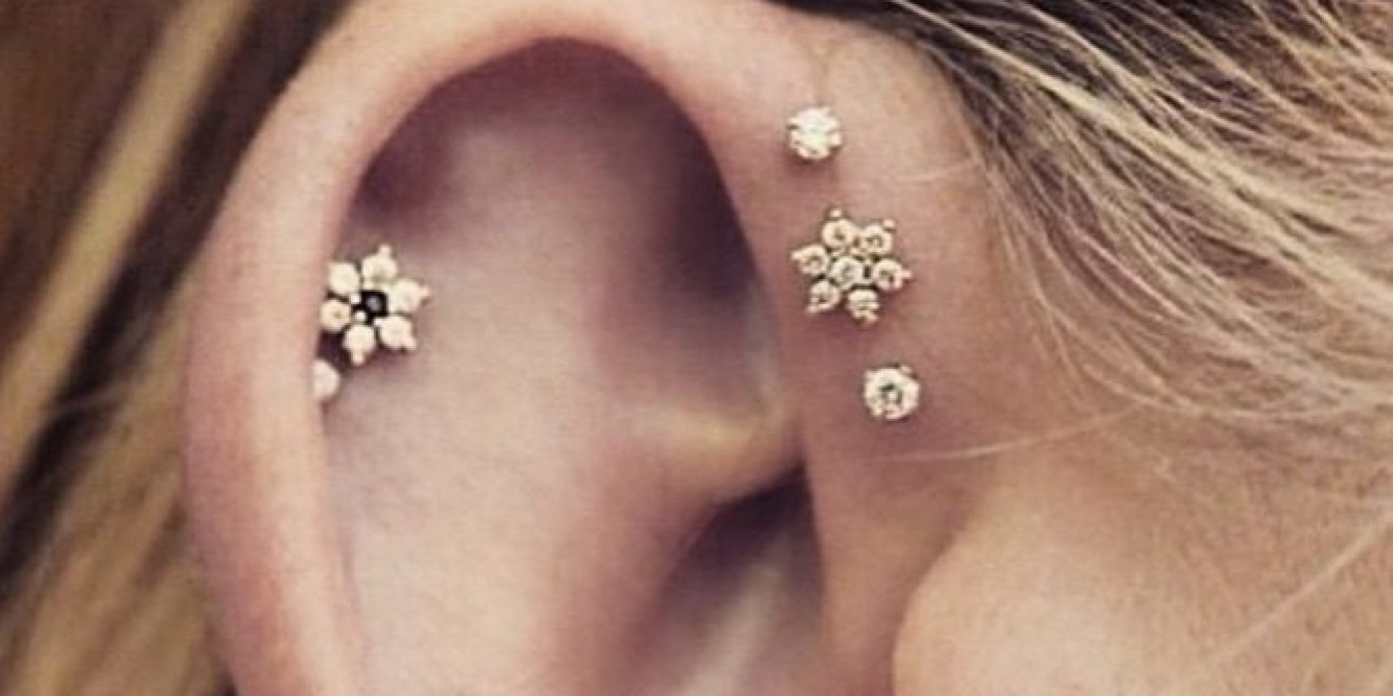 Top 21 Different Types Of Ear Piercings Lifestyle9