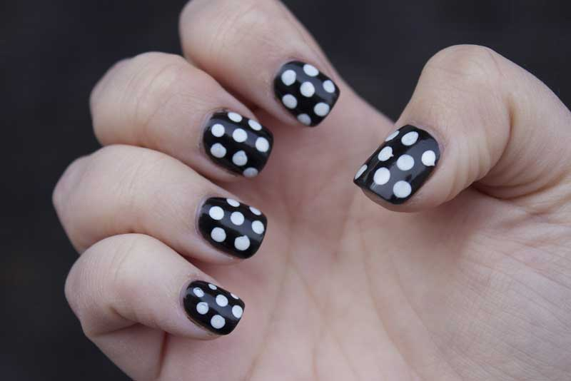 top 10 cute nail designs