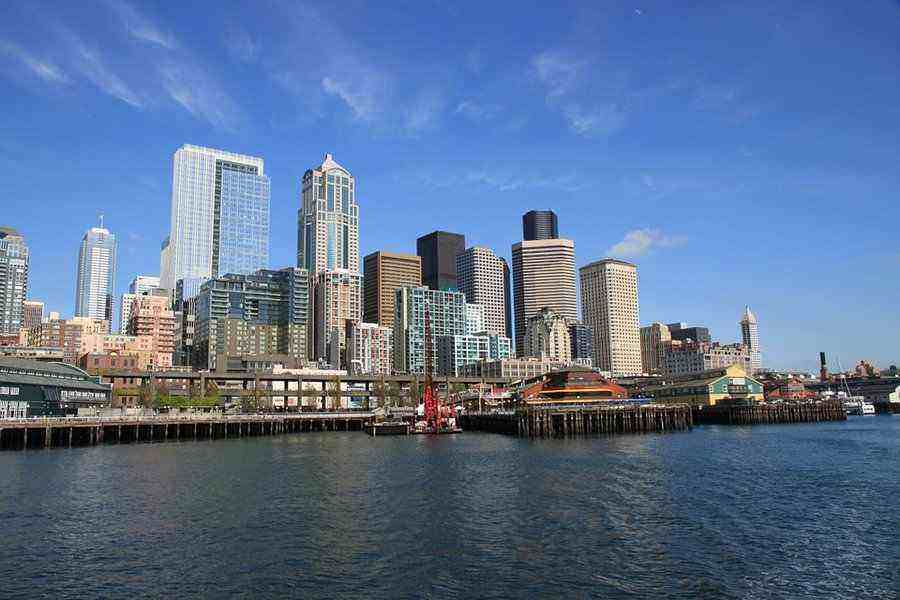 cool things to do in seattle