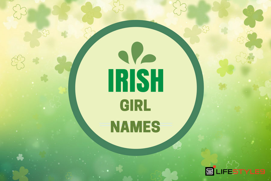 Popular Irish Girl Names