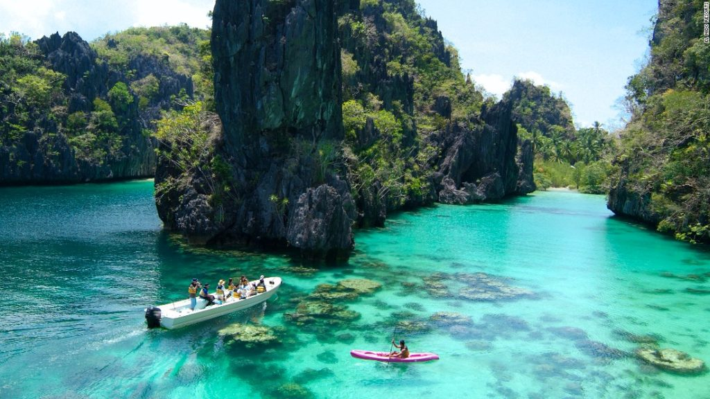 most beautiful islands