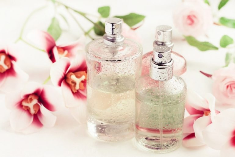 what is the best body mist