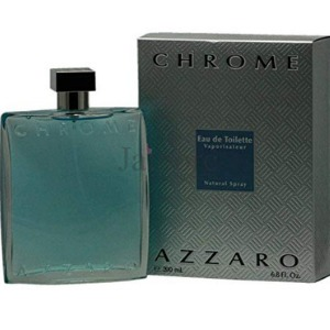 This image has an empty alt attribute; its file name is Chrome-–-Azzaro-new.jpg