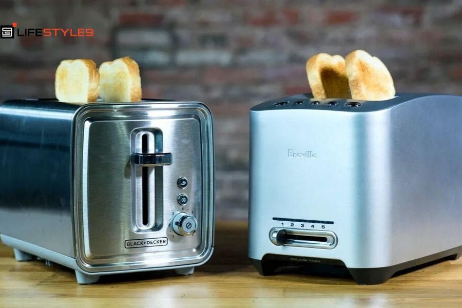 Best Pop-Up Toasters in India