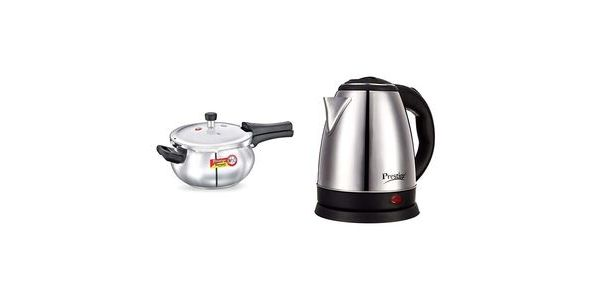 Electric Kettle PKOSS