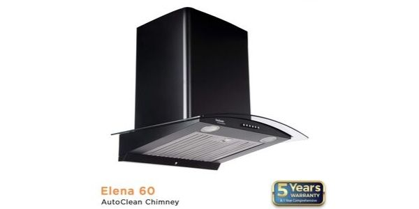 Best Kitchen Chimneys in India