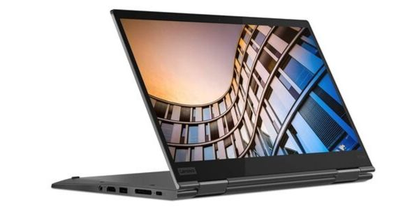 Lenovo ThinkPad X1 14-inch WQHD Touchscreen Laptop