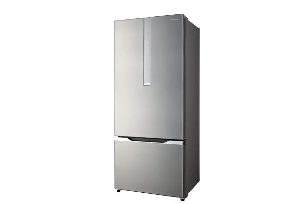 Panasonic 602 L 3 Star Frost Free Double Door Refrigerator