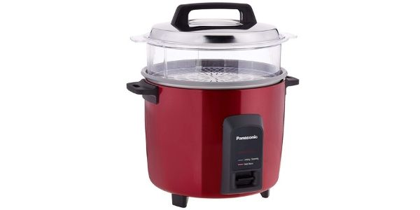 Panasonic SR-Y22FHS Automatic Electric Cooker