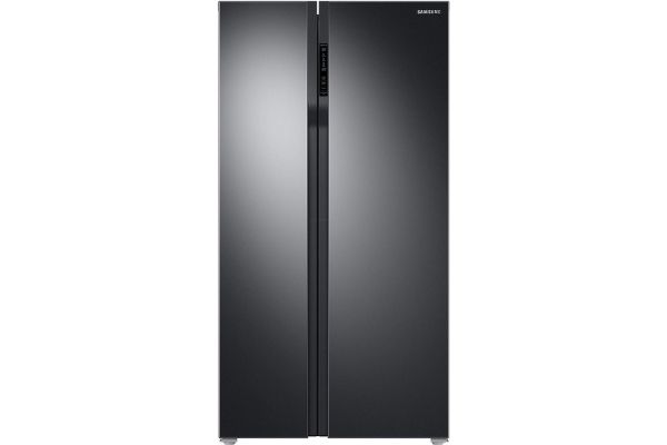 Samsung 604 L Frost Free Side-by-Side Refrigerator