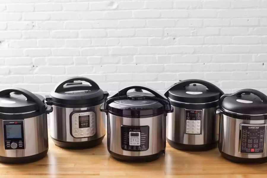 Best Electric Cookers in India