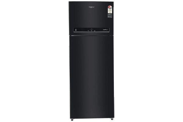 Whirlpool 500 L 3 Star Frost Free Double Door Refrigerator